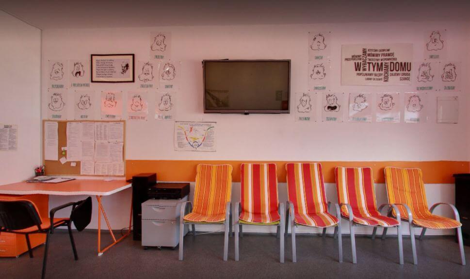 Prywatna Klinika Leczenia Uzależnień – Oaza