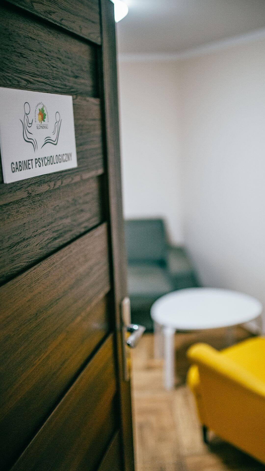 Prywatne Centrum Terapii Uzależnień Koninki