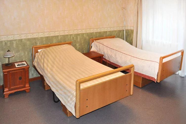 Ośrodek Terapii Uzależnień - Willa Arkadia