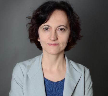 Agnieszka Kwiecińska